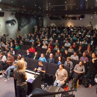 Finnish Film Affair, Works in progress. Kuva: Bambu Xavier Locquet Vandenberghe