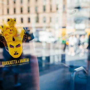 R&A-paita. Kuva: Pauli Haanpää