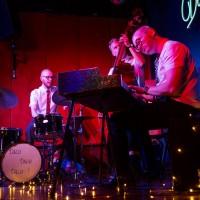 Buba Wii Aa esiintymässä We Jazz -klubilla Dubrovnikissa. Kuva: Saila Paakala