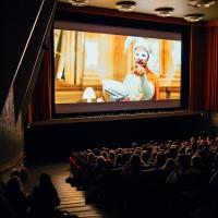 Avajaiset Bio Rexissä ja R&A-traileri 2015. Kuva: Pauli Haanpää