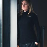 Ohjaaja Cosima Spender (Palio). Kuva: Mikko Kauppinen