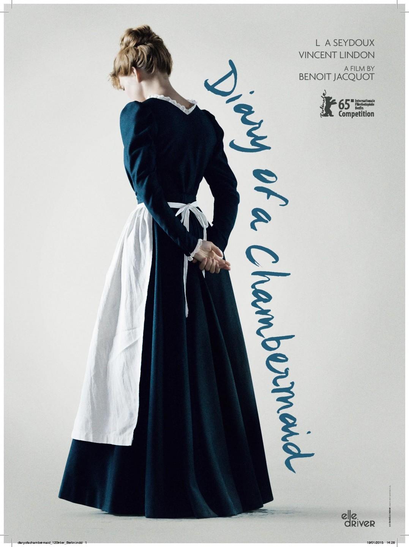 diaryofachambermaid_poster