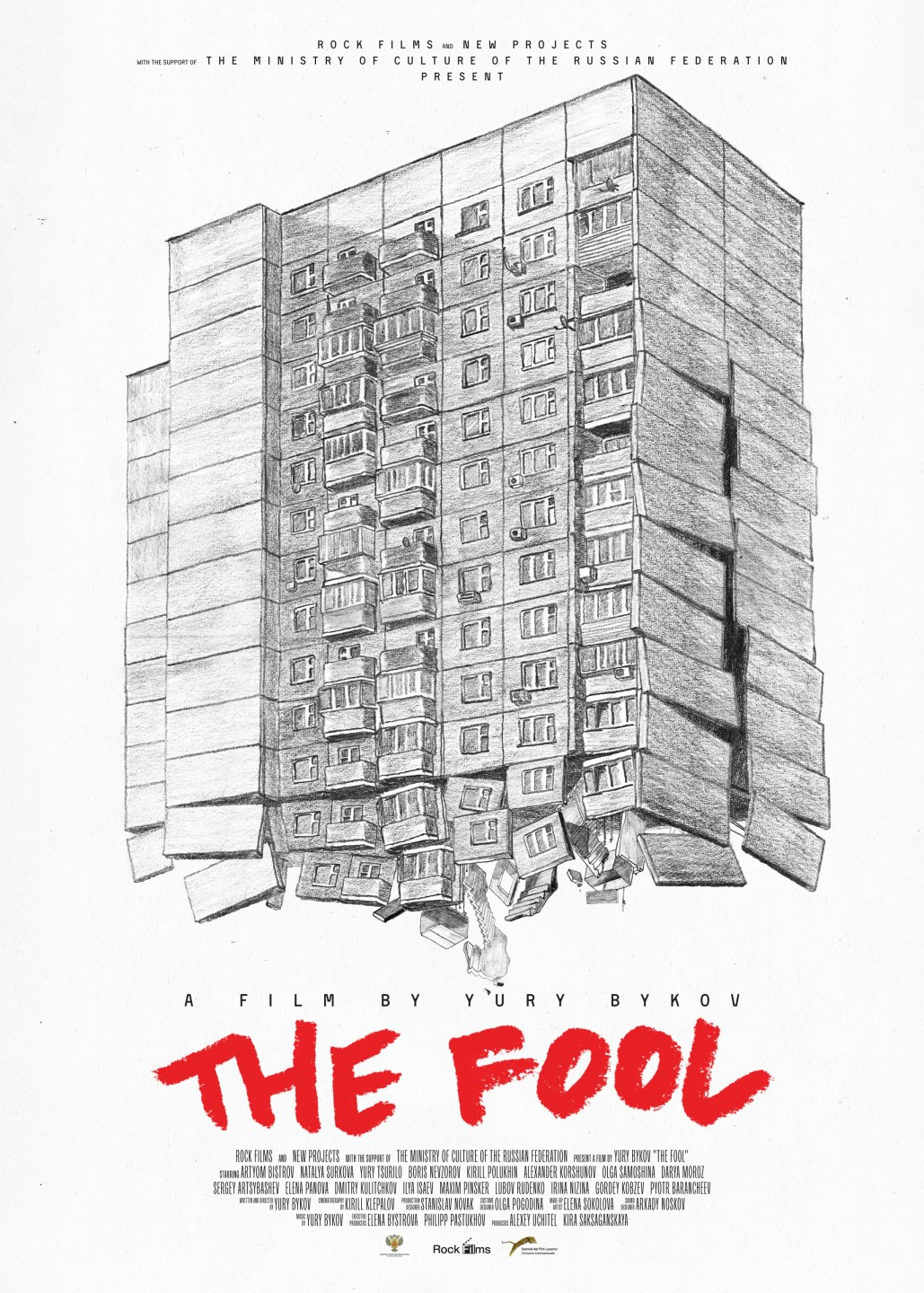 juliste_THE_FOOL