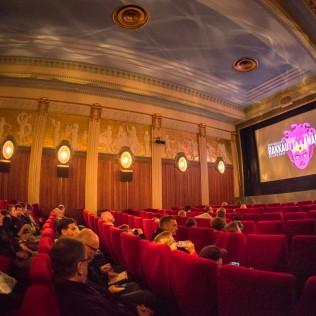 Maxim-teatteri. Kuva: Mari Mur