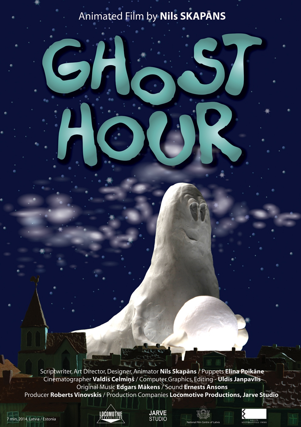 GhostHour_poster
