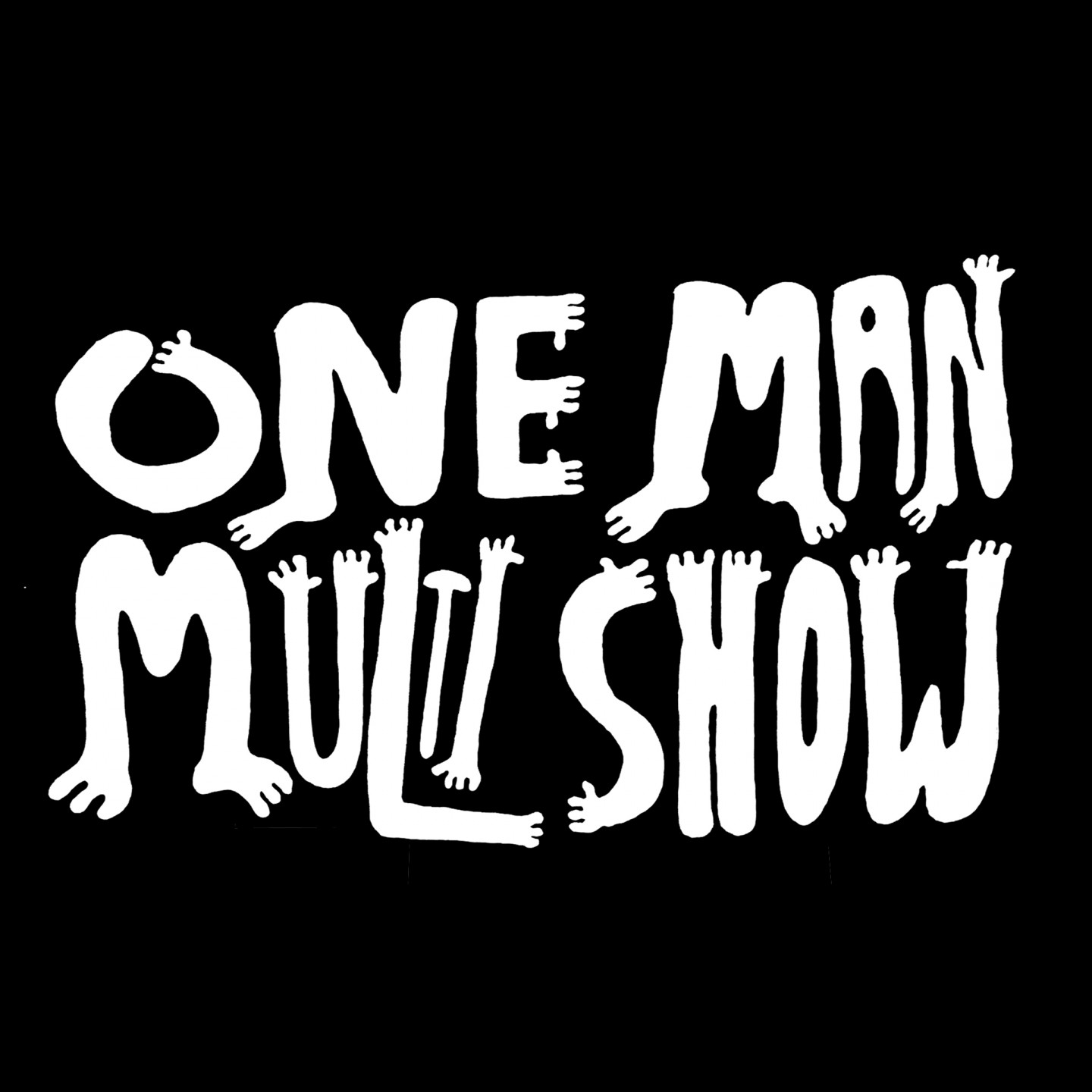 One_man_multishow_logo_nelio