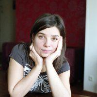 Agnieszka Smoczynska - photographer Katarzyna Jedrych