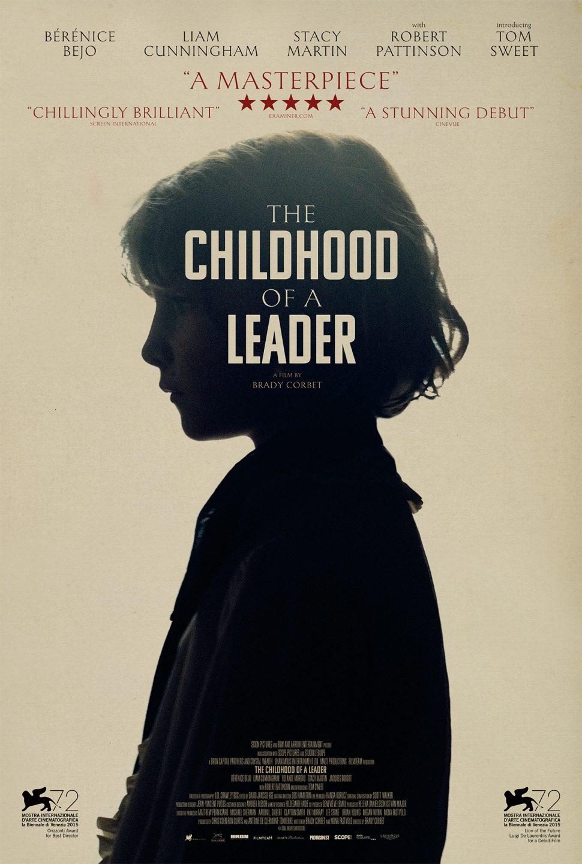 ChildhoodOfALeader_1sheet