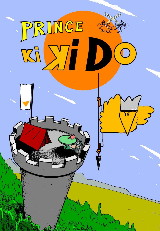 Ki-Ki-Do..POSTER2