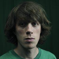 Portrait of director Andreas Johnsen