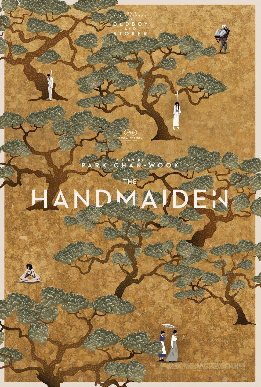 THE HANDMAIDEN_Teaser Poster_Int'l