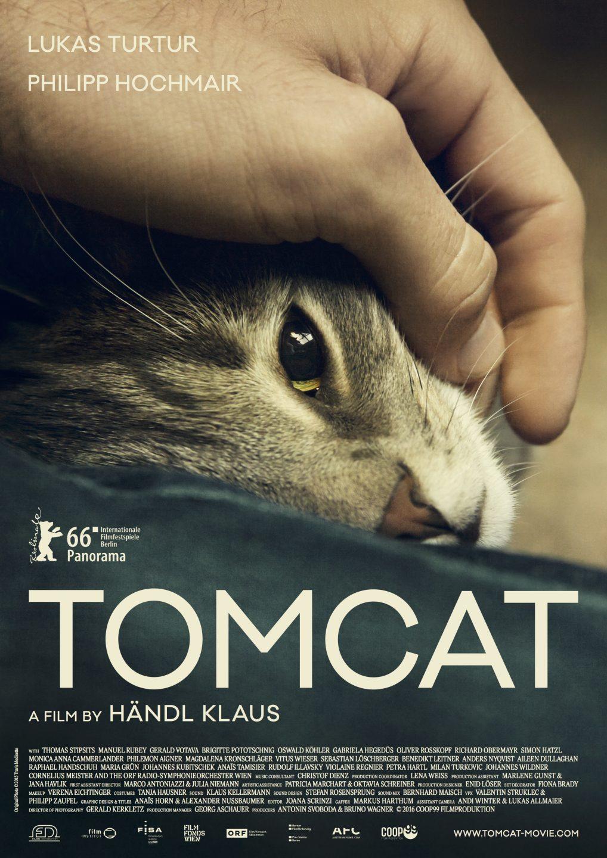 TOMCAT Poster A2