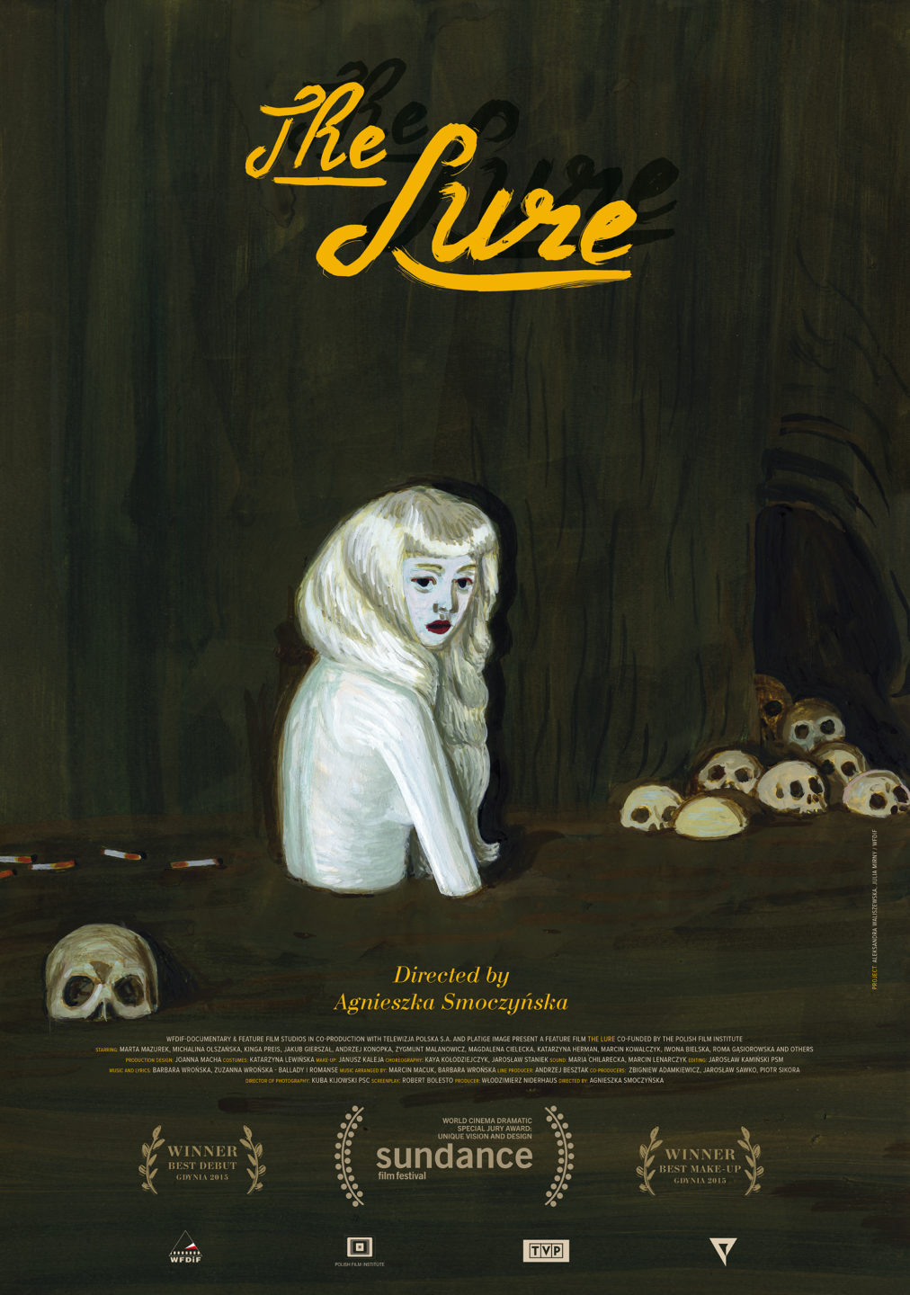 The Lure poster final jpg