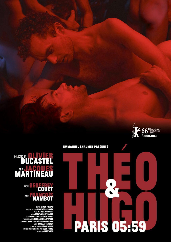 Theo et Hugo - Poster Inter