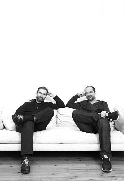 Versus production - Guillaume & Stéphane Malandrin (c) Cici Olson