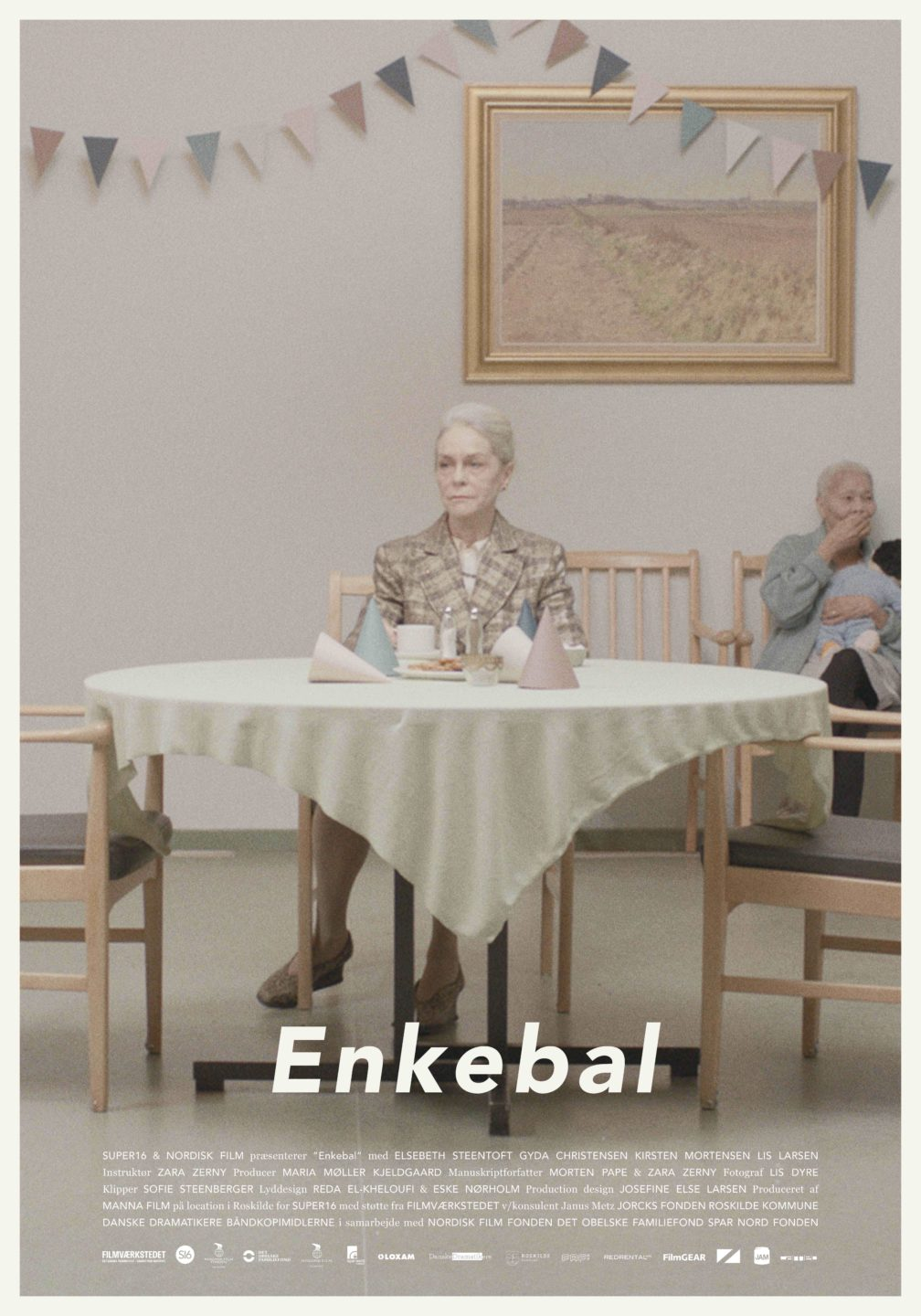 Enkebal_poster small