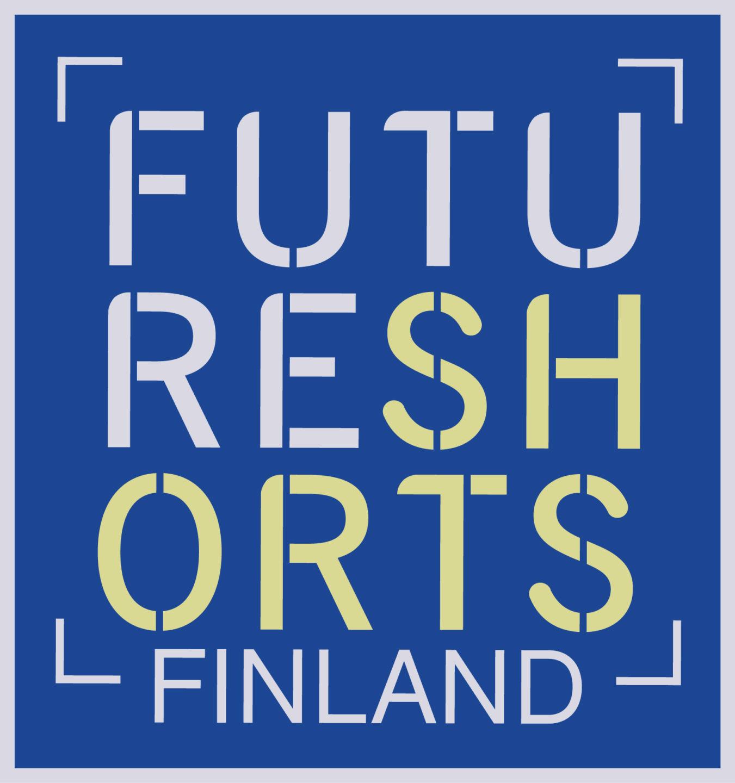 FS logo sininen