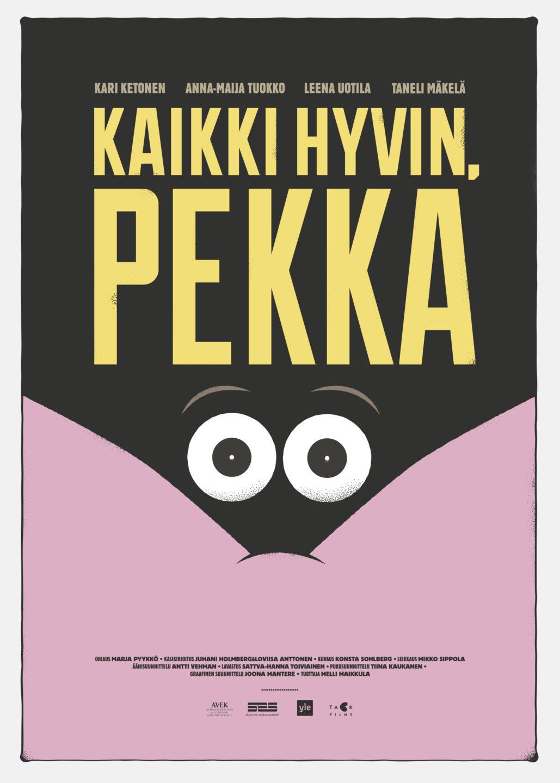 Pekka-juliste